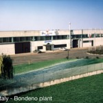 Italy-Borgoro plant