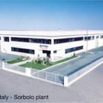 Italy-Sorboro plant