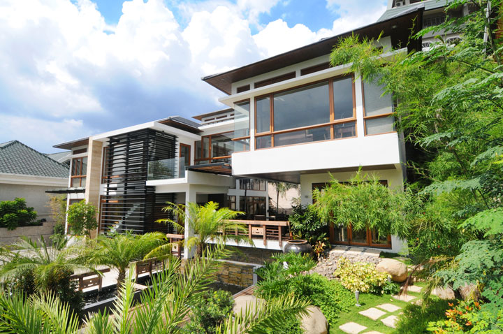 Picture Of House Of Regine Velasquez House And Home Design