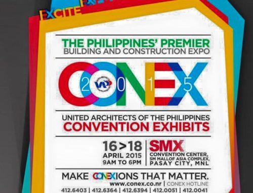 UAP CONEX Exhibit