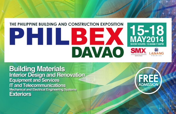 Philbex Davao Exhibit