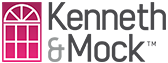 Kenneth and Mock Logo